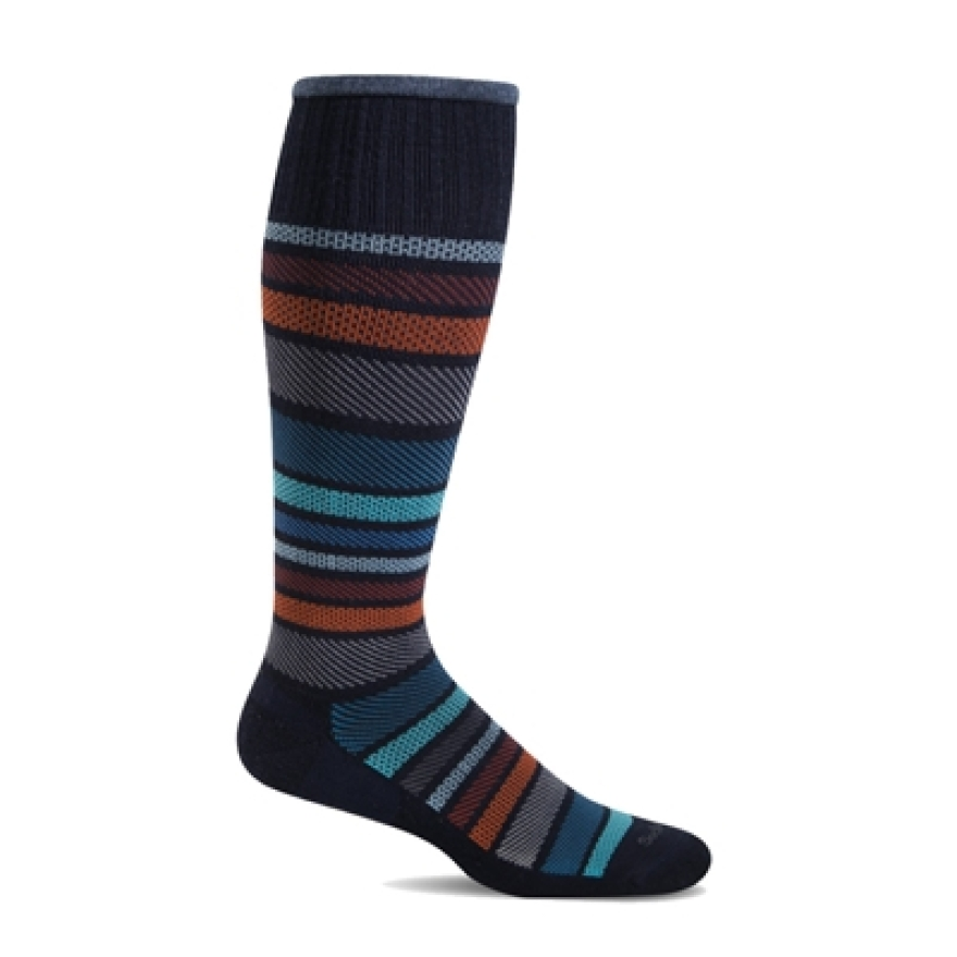 Sockwell® For Men gestreift