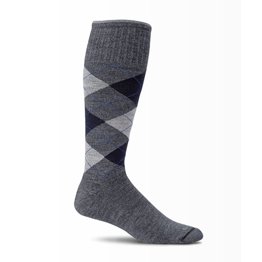 Sockwell® For Men Argyle