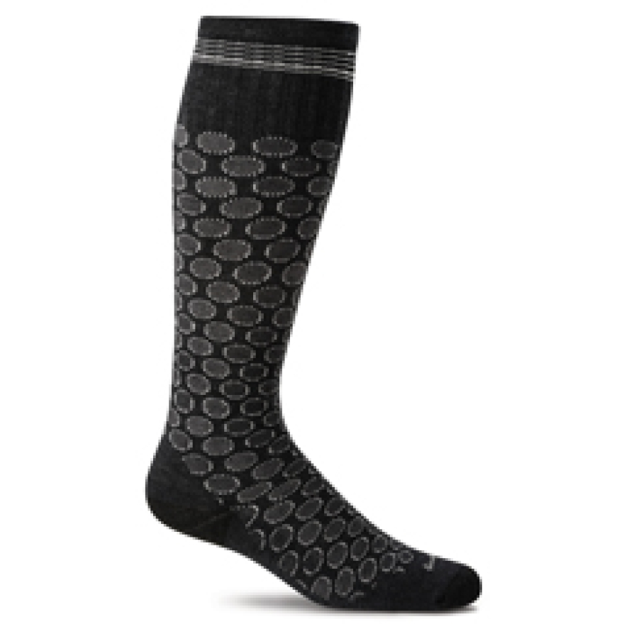 Sockwell® W'S Shadow dot