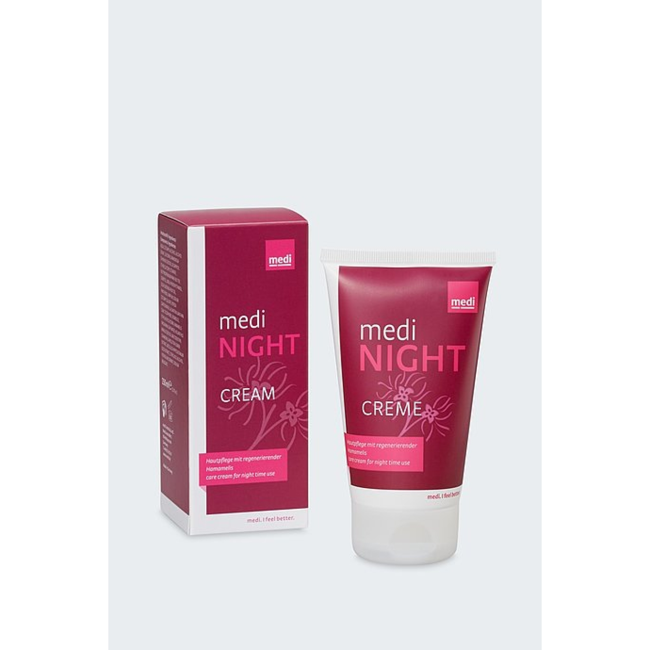 medi night 150ml